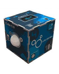 "Cube 5.0 ""PIR"" plus ""LoRa"""