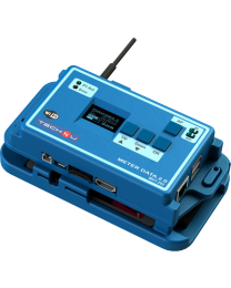 Meterdata 2.0 (P1 recorder)
