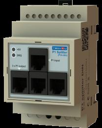 P1 port splitter DIN (1A)