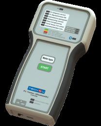 P1 tester Bluetooth