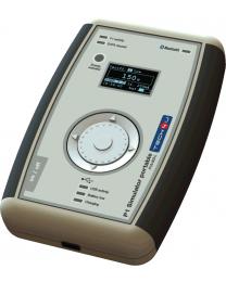 Portable P1 port simulator