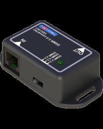 Universal DSMR 5.0 converter