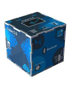 "Cube 5.0 ""Basic"" plus ""Bluetooth"""
