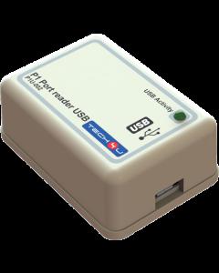 P1 reader USB