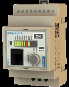 Solarmind 1.0